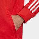 Manchester United Track Jacket 20/21 Mens