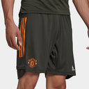 Manchester United Training Shorts 20/21 Mens