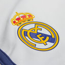 Real Madrid 16/17 Home Youth Replica Football Shorts