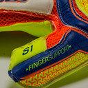 Serathor Prime S1 Finger Support Goalkeeper Gloves