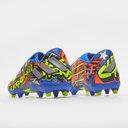 Nemeziz Messi 19.3 Childrens FG Football Boots