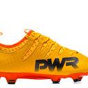 evoPOWER Vigor 2 FG Football Boots