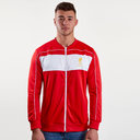 Liverpool 1982 Retro Track Jacket