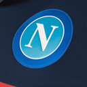 Napoli 17/18 3rd S/S Players Match Football Shirt