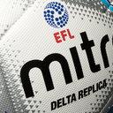 Delta Hyperseam 30 Panel Replica Football