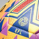 Delta Hyperseam Fluo 30 Panel Replica Footballer