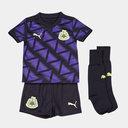 Newcastle United Third Mini Kit 20/21