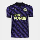 Newcastle United Third Shirt 20/21 Ladies