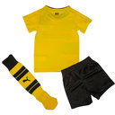 Borussia Dortmund 17/18 Home Mini Kids Football Kit