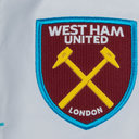 West Ham United 17/18 Home Football Shorts