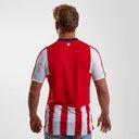 PSV Eindhoven 17/18 Home S/S Replica Football Shirt