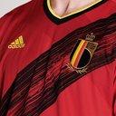 Belgium Home Shirt 2020