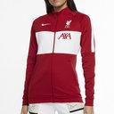 Liverpool Track Jacket 20/21 Ladies