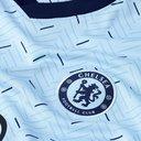 Chelsea Away Shirt 2020 2021 Junior