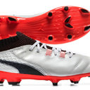 One 17.1 FG Kids Football Boots