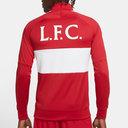 Liverpool Track Jacket 20/21 Mens