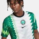 Nigeria Home Shirt 2020