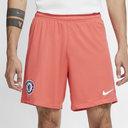 Chelsea Third Shorts 20/21 Mens