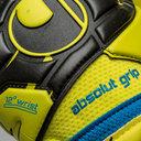 Speed Up Absolutgrip HN Goalkeeper Gloves