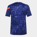Chelsea European Pre Match Shirt 20/21 Mens