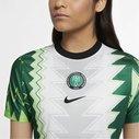 Nigeria Home Shirt 2020 Ladies