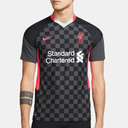 Liverpool Vapor Third Shirt 20/21 Mens