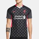 Liverpool Vapor Third Shirt 2020 2021