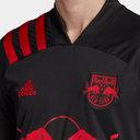 New York Red Bulls 2020 Away S/S Football Shirt