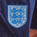 England 17/18 Kids Away Stadium Football Shorts
