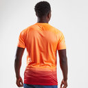 CR7 Dry Squad S/S Football T-Shirt