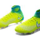 Magista Obra II FG Womens Football Boots