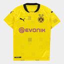 Borussia Dortmund Cup Shirt 20/21 Kids