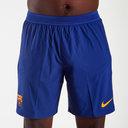 FC Barcelona 17/18 Home Match Football Shorts