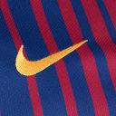 FC Barcelona 17/18 Ladies Home Replica S/S Football Shirt