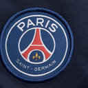 Paris Saint-Germain 17/18 Home Stadium Football Shorts