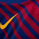 FC Barcelona 17/18 Infants Home Unsponsored Football Kit