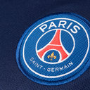 Paris Saint-Germain 17/18 Ladies Home Replica S/S Football Shirt