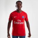 Paris Saint-Germain 17/18 Aeroswift Strike Football Top