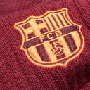 FC Barcelona 17/18 Football Beanie