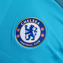 Chelsea FC 17/18 Aeroswift Strike Football Drill Top