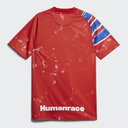 Bayern Munich Humanrace FC Shirt Junior