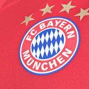 Bayern Munich 17/18 Players Football Training Shirt