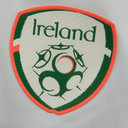 Republic of Ireland 17/18 Home Football Shorts