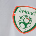 Republic of Ireland 17/18 Kids Away S/S Replica Football Shirt