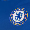 Chelsea FC 17/18 Home S/S Replica Football Shirt