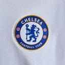 Chelsea FC 17/18 Kids Breathe Squad Football Shirt
