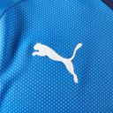 Italy 2018 Home S/S Replica Football Shirt