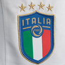 Italy 17/18 Home Replica Football Shorts