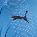 Uruguay 17/18 Home S/S Replica Football Shirt