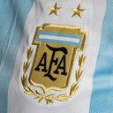 Argentina 2018 Kids Home S/S Football Shirt
